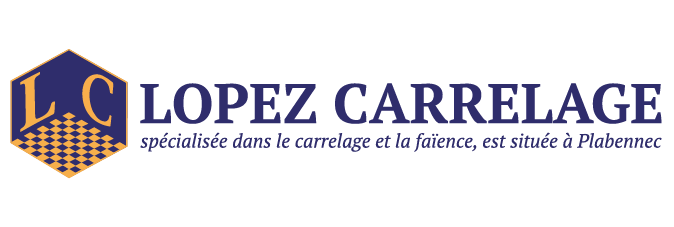 Lopez Carrelage spécialiste du carrelage, Artisan carreleur sur Plabennec